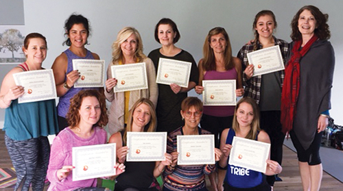 yoga-graduation